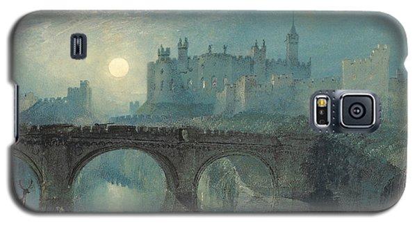 Alnwick Castle Galaxy S5 Case