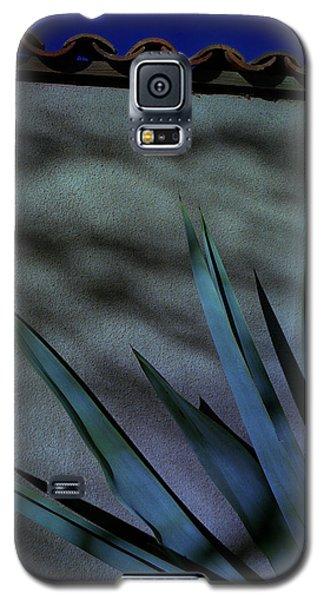 Aloe Cool Galaxy S5 Case
