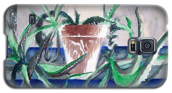 Aloe Galaxy S5 Case