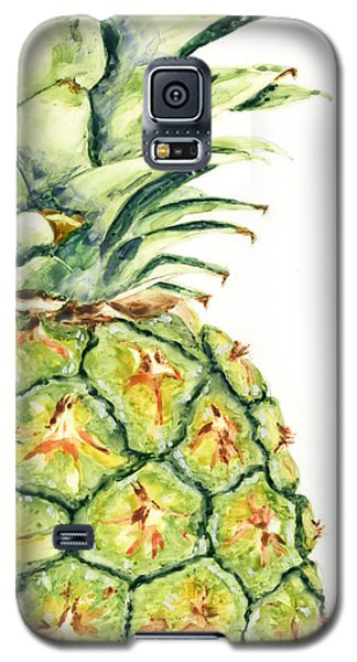 Aloha Again Galaxy S5 Case by Marsha Elliott