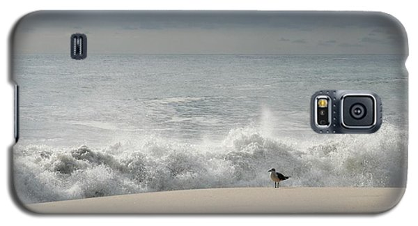 Alone - Jersey Shore Galaxy S5 Case