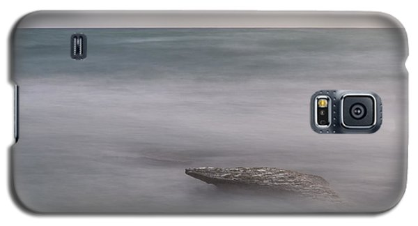 Alone Galaxy S5 Case by Alex Lapidus
