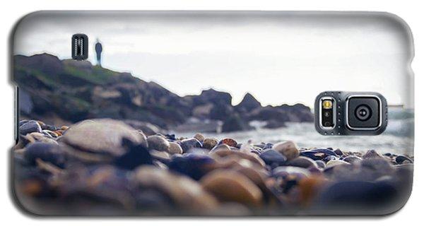 Alone Galaxy S5 Case by April Reppucci