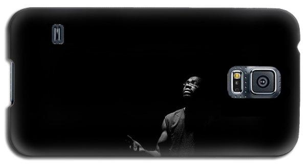 Alone? Galaxy S5 Case