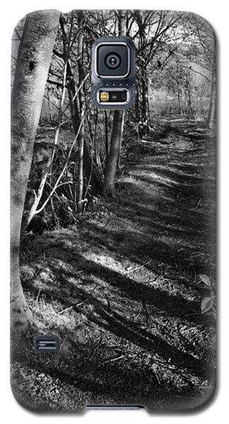 Alone Galaxy S5 Case by Joanne Coyle