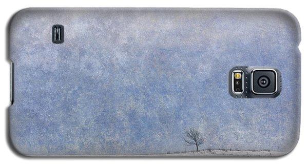 Alone Galaxy S5 Case by Nicki McManus