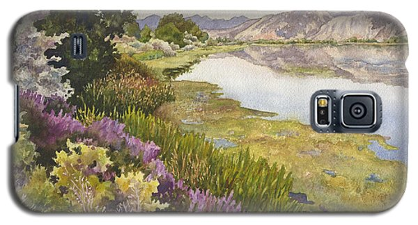 Along The Oregon Trail Galaxy S5 Case