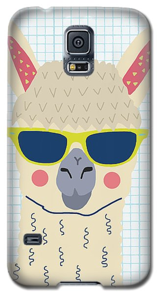 Alpaca Galaxy S5 Case
