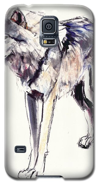 Alpha Galaxy S5 Case