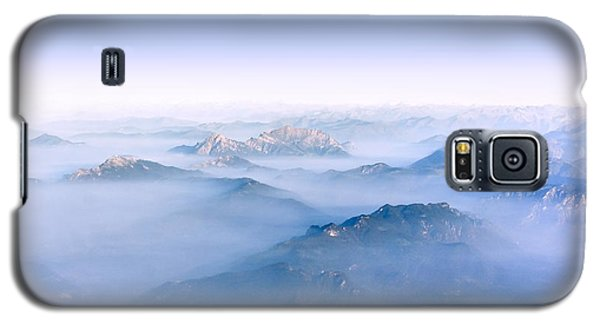 Alpine Islands Galaxy S5 Case