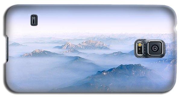 Alpine Islands Galaxy S5 Case