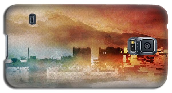 Alpine Landscape II Galaxy S5 Case