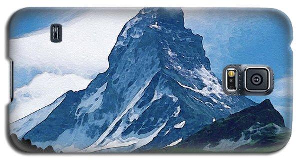 Alps Galaxy S5 Case