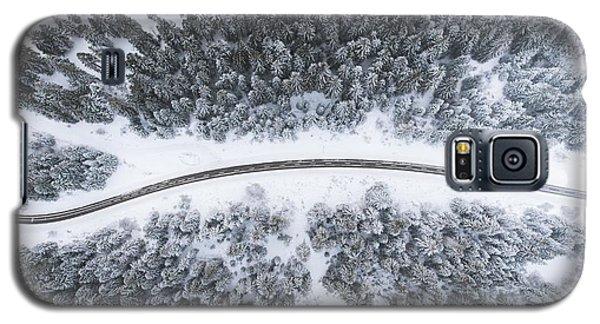Alps Vibes Galaxy S5 Case