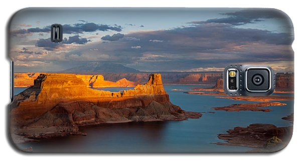 Alstrom Point Lake Powell Galaxy S5 Case