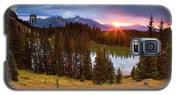 Alta Lakes Galaxy S5 Case