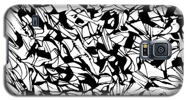 Alternate Topography 1 Galaxy S5 Case
