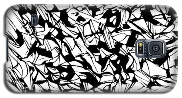 Alternate Topography 1 Galaxy S5 Case