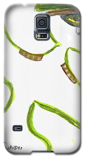 Aluf - General Galaxy S5 Case