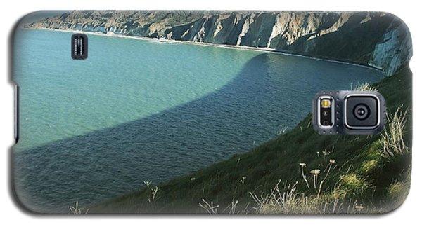 Alum Bay, Isle Of Wight Galaxy S5 Case