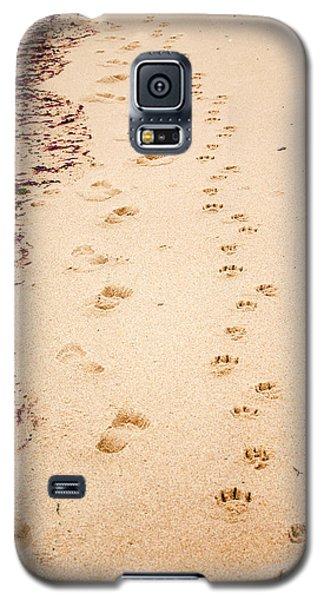 Always Beside You Galaxy S5 Case