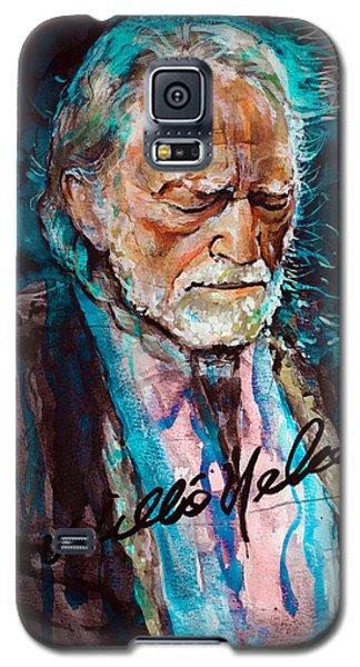 Always On My Mind 2 Galaxy S5 Case