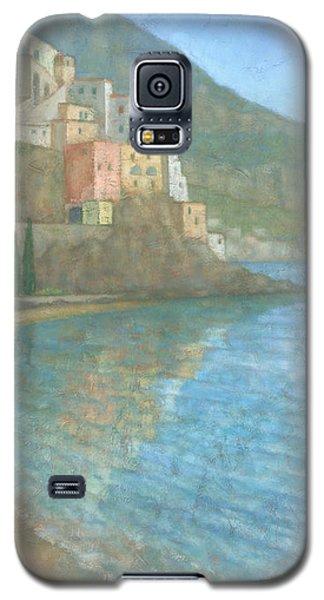 Amalfi Galaxy S5 Case by Steve Mitchell