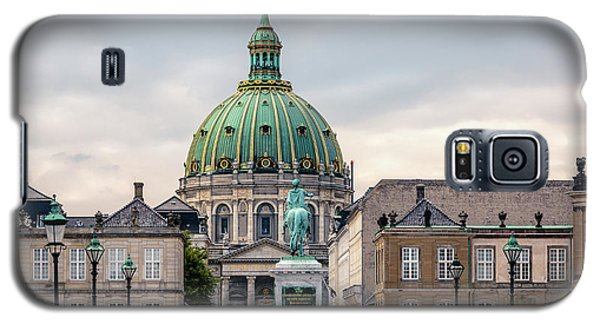 Amalienborg Galaxy S5 Case