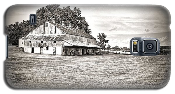 Amana Colonies Farm House Galaxy S5 Case