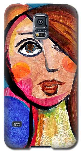 Amanda - Vivid Vixen 1 Galaxy S5 Case