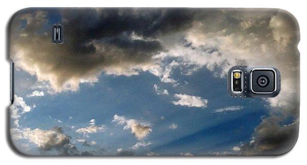 Amazing Sky Photo Galaxy S5 Case