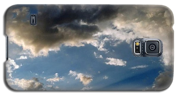 Amazing Sky Photo Galaxy S5 Case