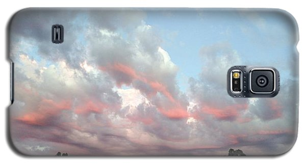 Amazing Clouds At Dusk Galaxy S5 Case