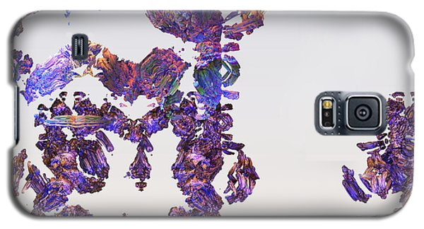 Amazing Delicate Fractal Pattern Galaxy S5 Case
