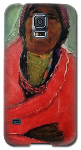 Amazing Grace Galaxy S5 Case by FeatherStone Studio Julie A Miller