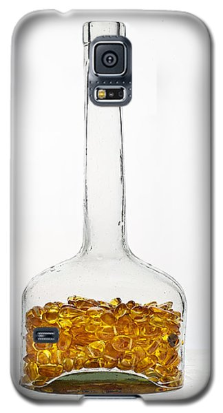 Amber #8198 Galaxy S5 Case