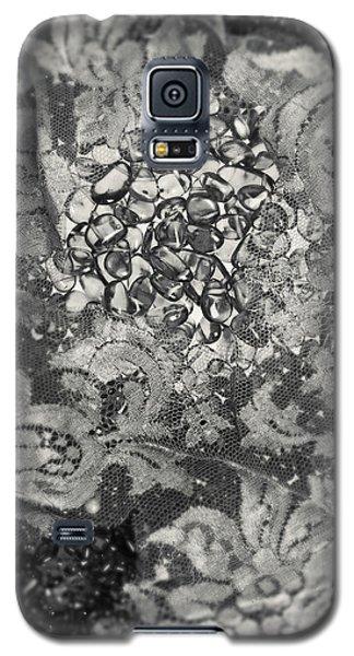 Amber #8647 Galaxy S5 Case