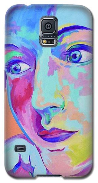 Amber  Galaxy S5 Case