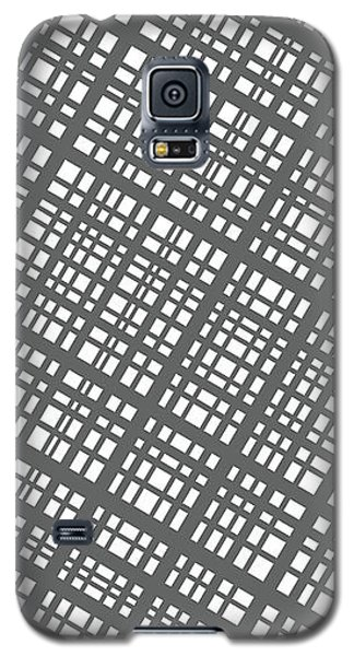 Galaxy S5 Case featuring the digital art Ambient 36 by Bruce Stanfield