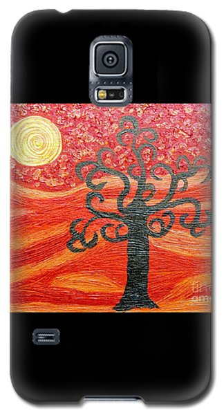 Ambient Bliss Galaxy S5 Case