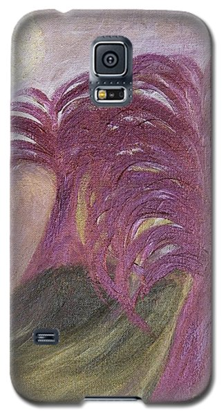 Ambient Moonlight Galaxy S5 Case by Rachel Hannah