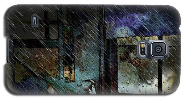 Ambivalence Galaxy S5 Case