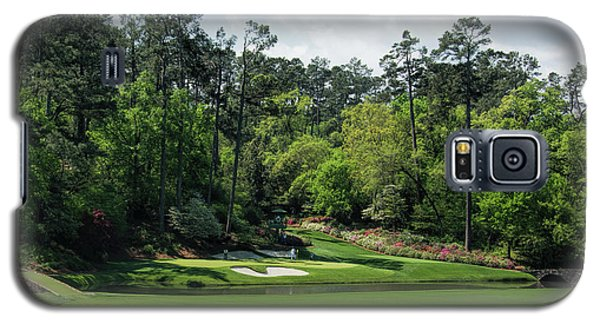 Amen Corner Galaxy S5 Case