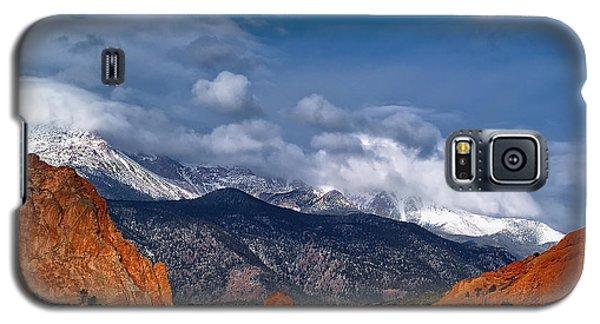 America The Beautiful Galaxy S5 Case