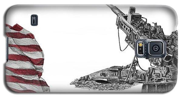 American Artillery Galaxy S5 Case