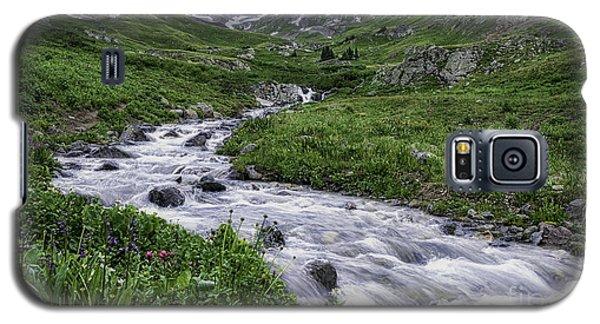 American Basin #2 Galaxy S5 Case