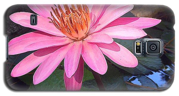 Full Bloom Galaxy S5 Case