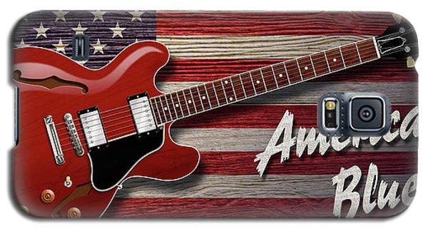 American Blues 335 Galaxy S5 Case