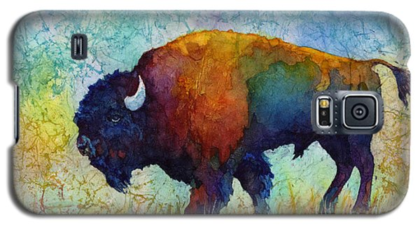 American Buffalo 5 Galaxy S5 Case