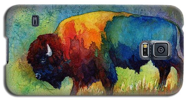 American Buffalo IIi Galaxy S5 Case